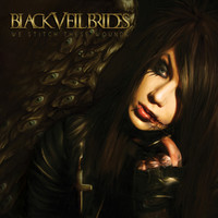 Black Veil Brides: We Stich These Wounds (Hot Topic) CD