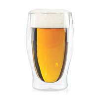 Floating Beer Glass - Set of 4