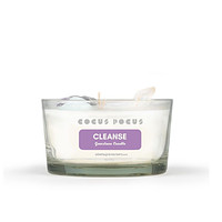Cleanse Gemstone Candle