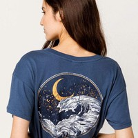 OTHERS FOLLOW Night Womens Tee