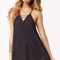 WICKED SPELL TUNIC