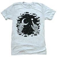 Look to the Skies Shirt