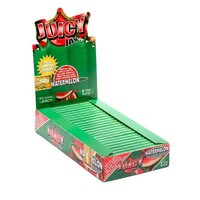 Juicy Jay's Watermelon 1 1/4 Rolling Papers