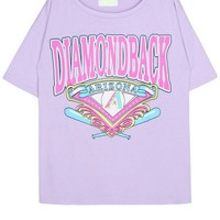 Diamondback Short Sleeve Tee