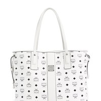MCM Women's Reversible Shopper Tote