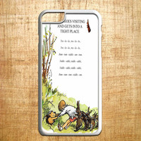 winnie the pooh song for iphone 4/4s/5/5s/5c/6/6+, Samsung S3/S4/S5/S6, iPad 2/3/4/Air/Mini, iPod 4/5, Samsung Note 3/4, HTC One, Nexus Case *AP*