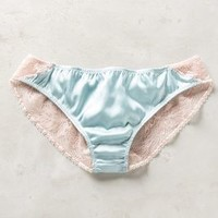 Samantha Chang Orchidee Briefs in Sky Size: