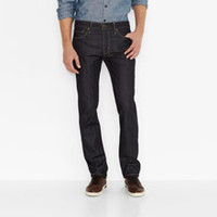 Levi's 511 Dark Blue Slim Fit