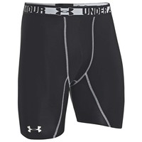 Under Armour Heatgear Sonic Compression Short with Cup Pocket - Men's
