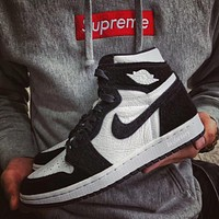 "Air Jordan 1 Retro High OG ""Panda"" - Best Deal Online"