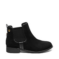 Brown & Black Chelsea Boots   Steve Madden Gilte Boots