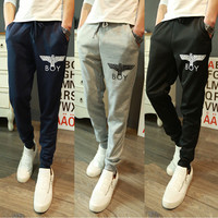 Designer Boy London Men's Fashion Sweat Joggers