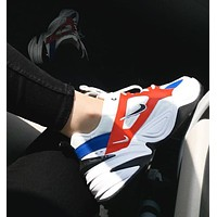 Nike M2K Tekno Classic Stylish Running Sport Shoes Sneakers I/A