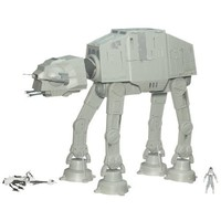 Star Wars 2010 Vintage Collection Exclusive Boxed AT-AT