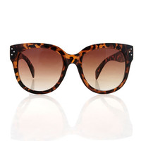 Retro Speck Sunglasses