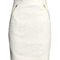 Pencil Skirt - from H&M