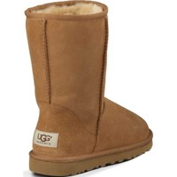 UGG Australia Women's Classic Short Winter Boot - Brown | Dick's Sporting Goods