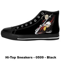 Made only for Real Fans - Soul Eater Sneakers