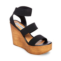 BLONDY: STEVE MADDEN