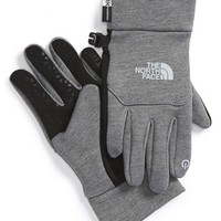 The North Face Girl's 'Etip' Gloves,