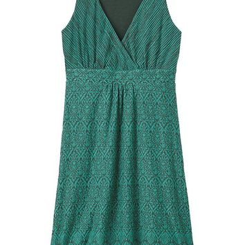 Athleta Womens Las Palmas Dress