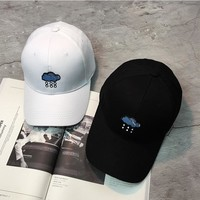 Rain Cloud - Dad Hat