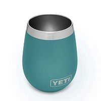 Rambler 10oz Wine Tumbler by YETI