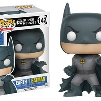 Earth 1 Batman Funko Pop! Figure #142