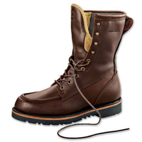 Insulated Uplander Boots