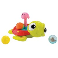 Disney / Pixar Finding Nemo Whirlin' Round Squirt by Fisher-Price (Pearl)