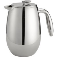 Bodum ® Columbia 34 Ounce Stainless Steel Double Wall Thermal French