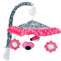 Zahara Musical Mobile Play Toy