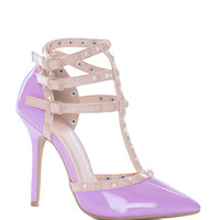 Unstoppable Pumps - Lavender