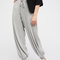 Free People Ready For Rib Jogger