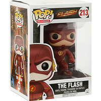 Funko DC Comics The Flash Pop! Television The Flash Vinyl Figure