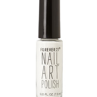 White Out Nail Art Pen