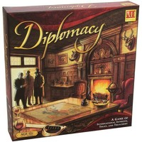 Diplomacy - Tabletop Haven
