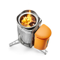 The Award-Winning Wood Burning CampStove | Order Today