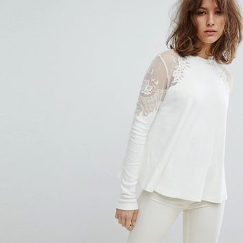 Free People Daniella Top at asos.com