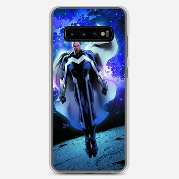 Who Is Marvels Superman Samsung Galaxy S10 Plus Case