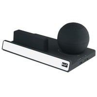 Portable Bluetooth Speaker with Stand