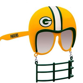 NFL Green Bay Packers Novelty Sunglasses FREE SHIPPING!