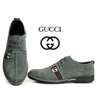 Gucci Casual Shoes-66