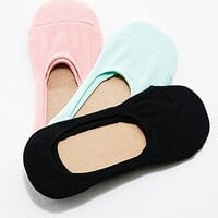 Invisible Sock Pack - Urban Outfitters