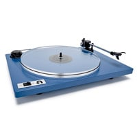 U-Turn Audio: Orbit Plus Turntable (OM5e) - Blue