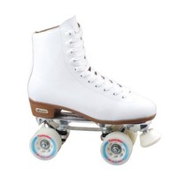 Chicago Ladies' Leather Rink Skate - Walmart.com