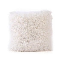Decorative Yarn Dyed Throw Pillows