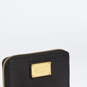 Women's MARC BY MARC JACOBS 'Classic Q - Wingman' Phone Wallet