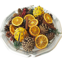 Pomander Botanical Blend Fragrance Potpourri, 6 oz
