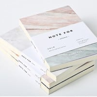 New Note For Silence Sketchbook Diary Drawing 80 Sheets Creative School Notebook Paper Sketch Book Office School Supplies Gift